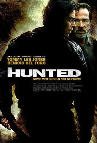 2003 The Hunted