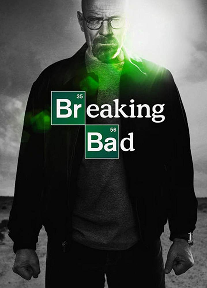Breaking Bad S05 E04 Cut