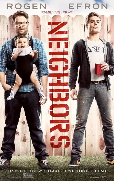 Neighbors 2014 Cut