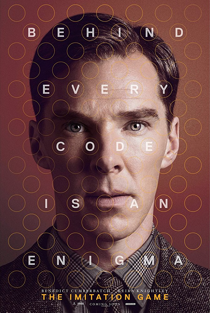 2014 The Imitation Game