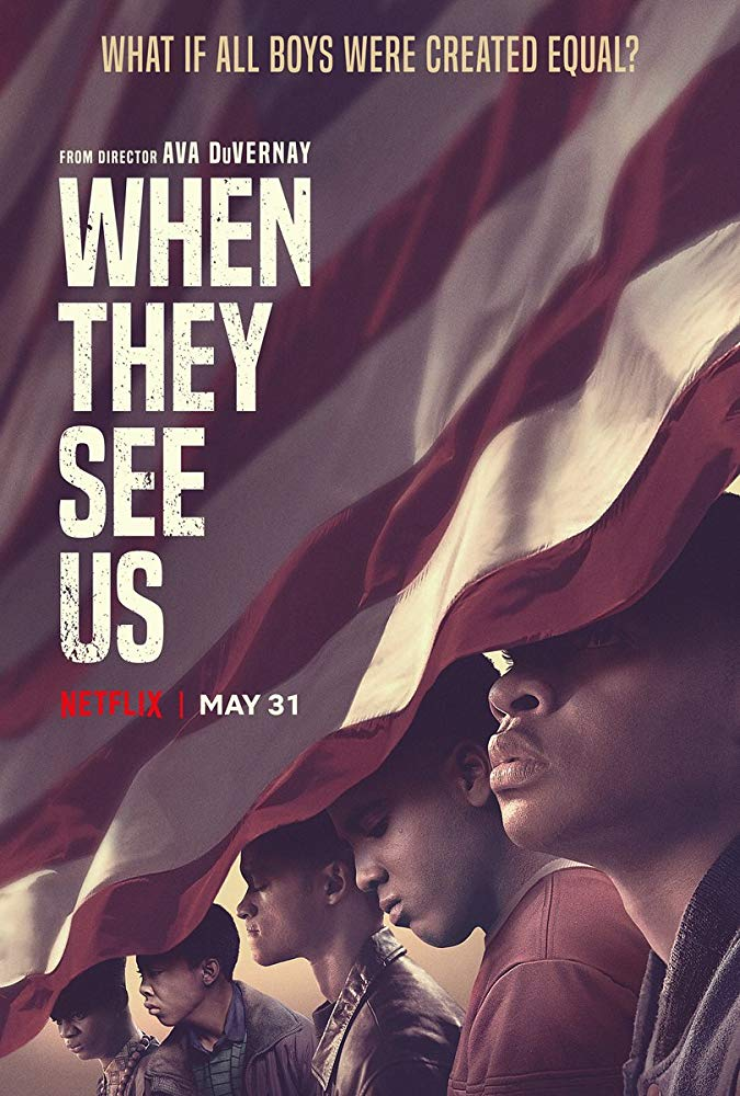 When They See Us S01 E02 Cut