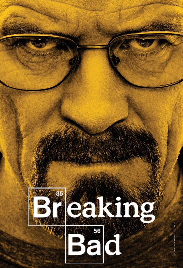 Breaking Bad S04 E01 Cut