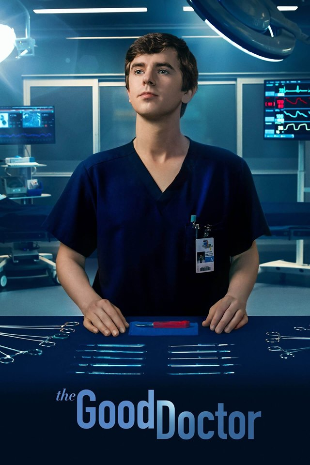 The Good Doctor S03 E01