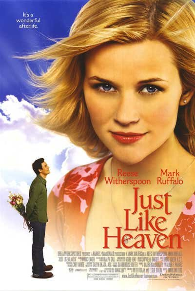 Just Like Heaven 2005