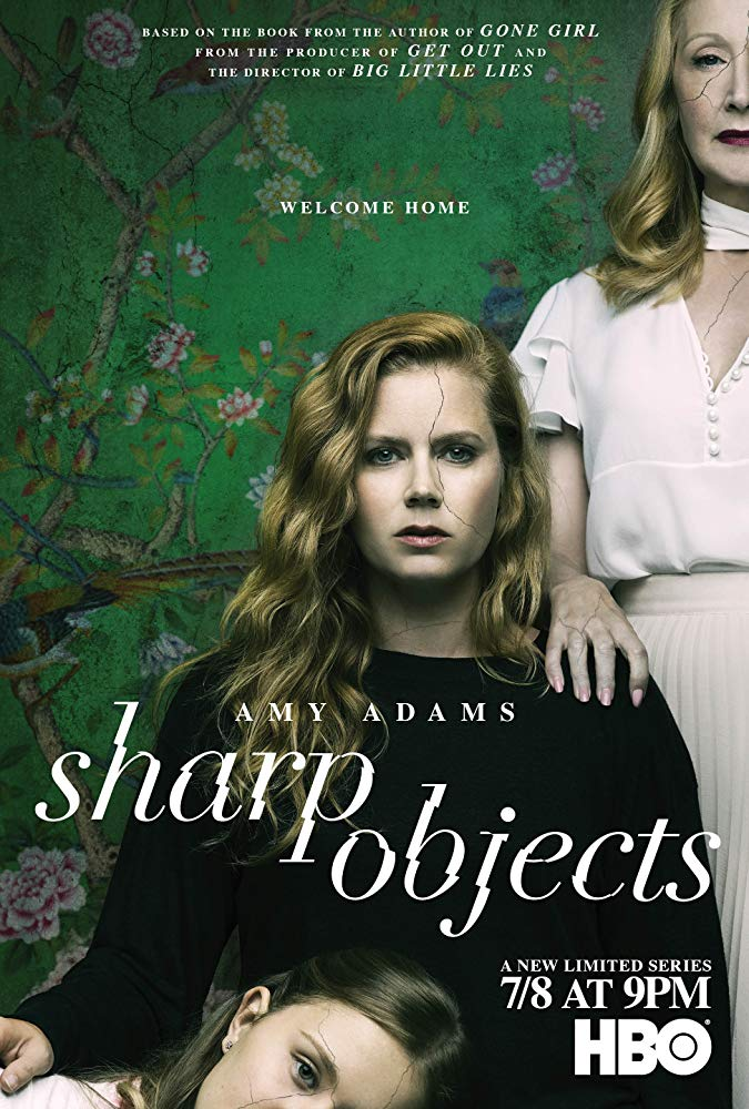 Sharp Objects S01 E07 Cut