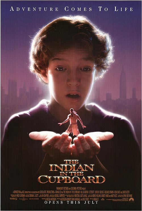 The Indian in the Cupboard 1995