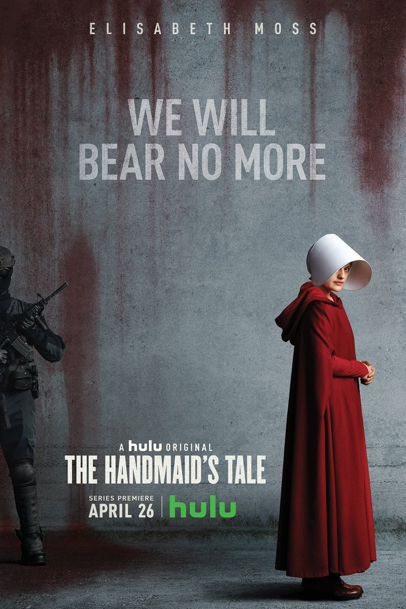 The Handmaid's Tale S01 E01 Cut
