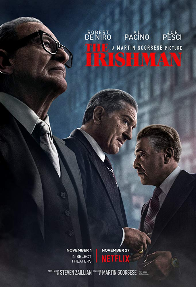 The Irishman 2019