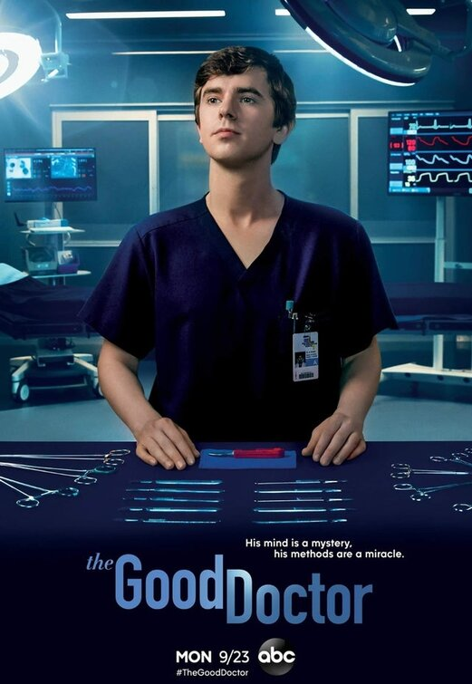 The Good Doctor S03 E05