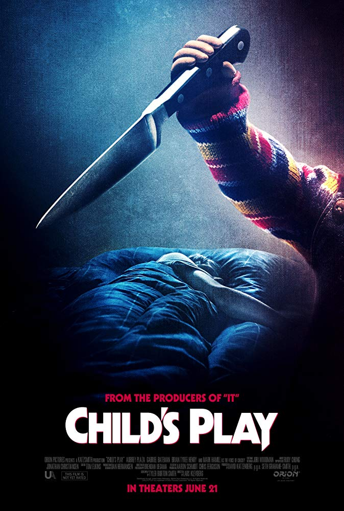 Child's Play 2019 Cut
