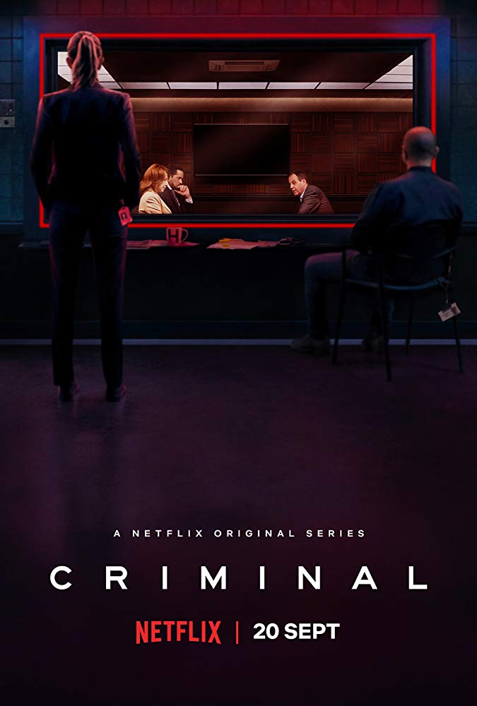 Criminal: Germany S01 E01