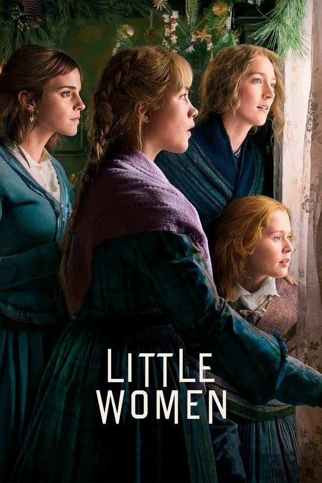 Little Women 2019 مترجم