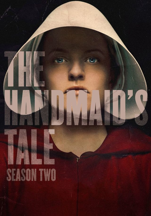 The Handmaid's Tale S02 E13 Cut