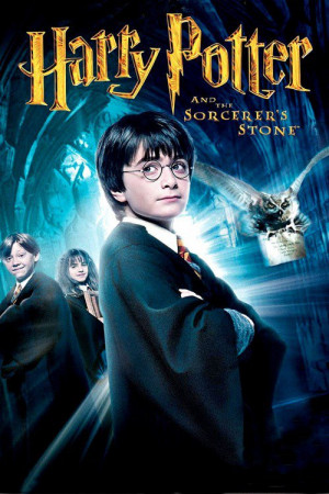 Harry Potter & The Socerer's Stone