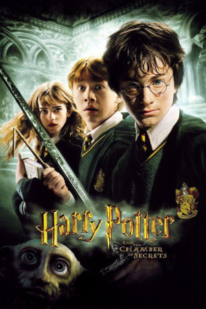 Harry Potter and the Chamber of Secrets مترجم