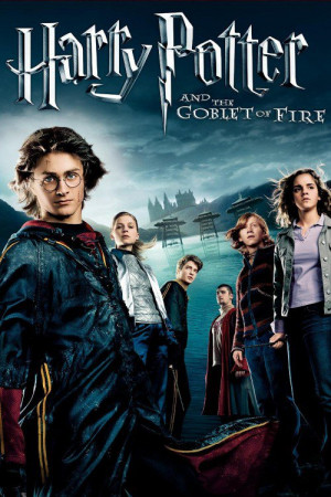 Harry Potter and the Goblet of Fire 2005