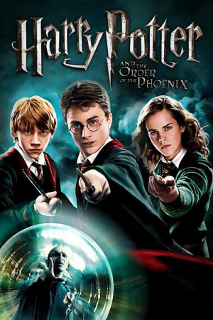 Harry Potter and the Order of the Phoenix (2007) Cut مترجم