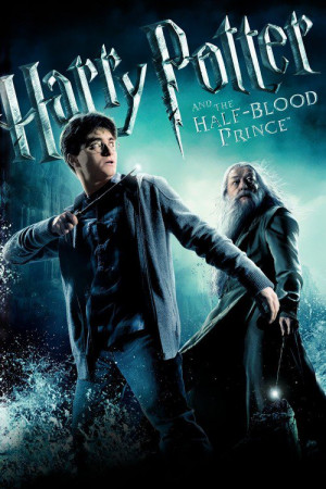 Harry Potter & the Half-Blood Prince 2009