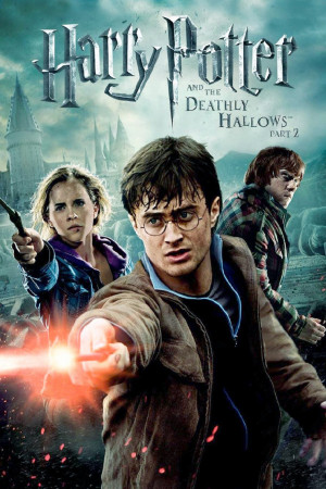 Harry Potter and the Deathly Hallows: Part 2 2011 مترجم