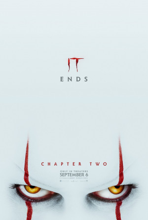 It Chapter: Two 2019 Cut مترجم