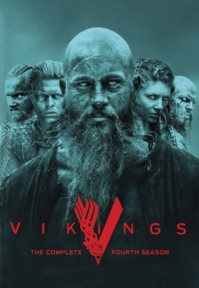 Vikings S04 E12 Cut