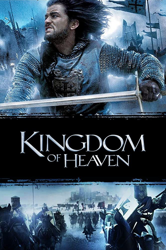 Kingdom of Heaven 2005 [Director's Cut] Cut