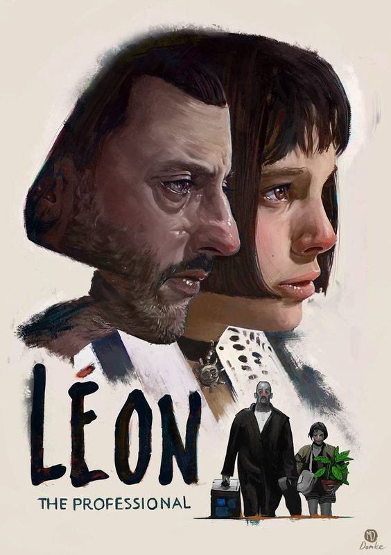 Léon: The Professional 1994 Cut