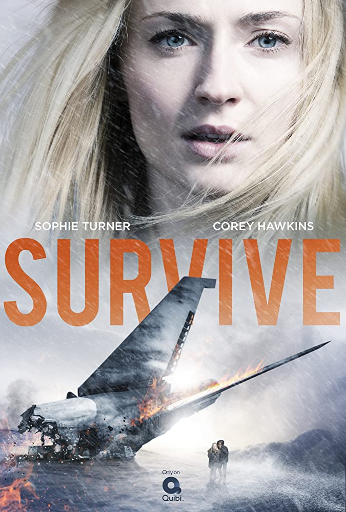 Survive S01 E01 Cut