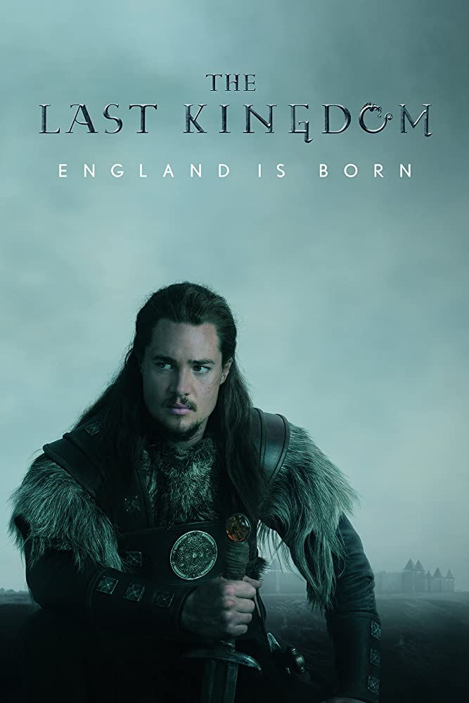 The Last Kingdom S01 E07 Cut