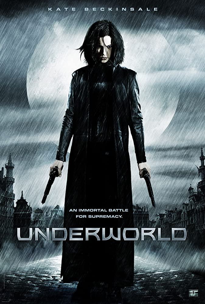 Underworld 2003 Cut