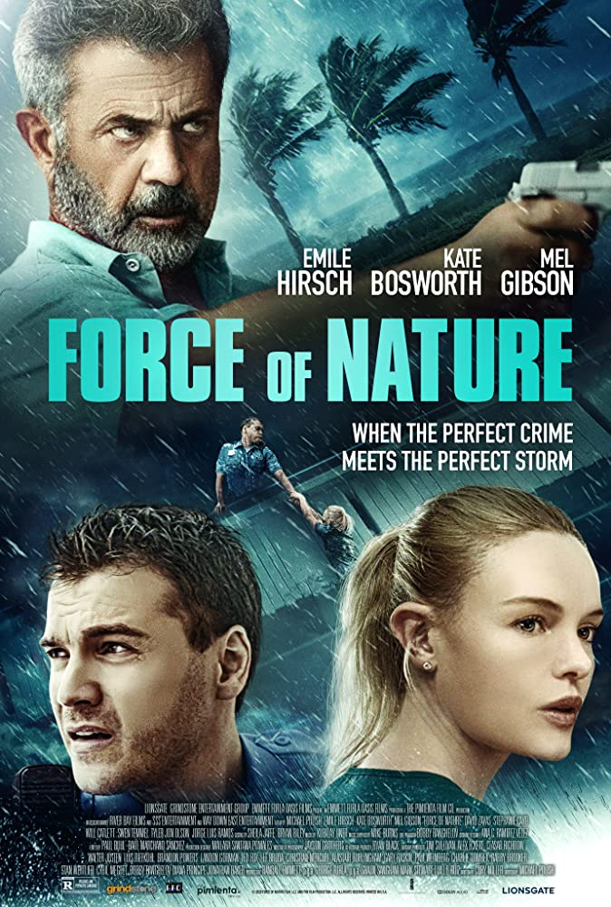 Force of Nature 2020 Cut
