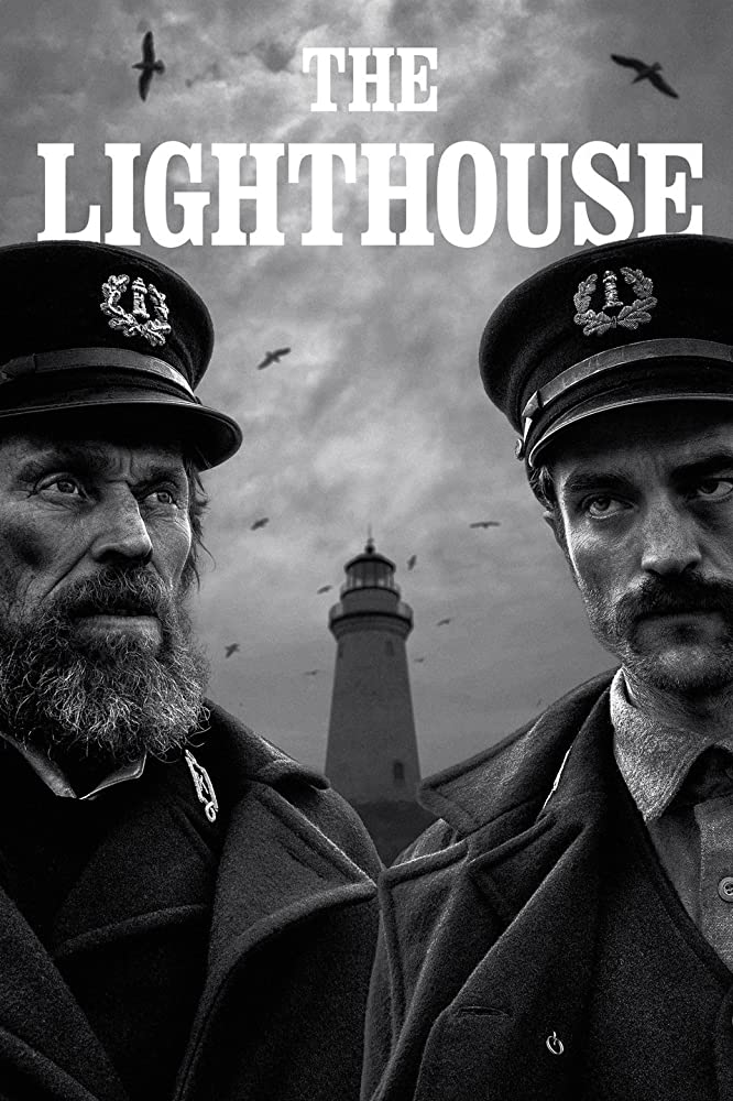 The Lighthouse 2019 Cut