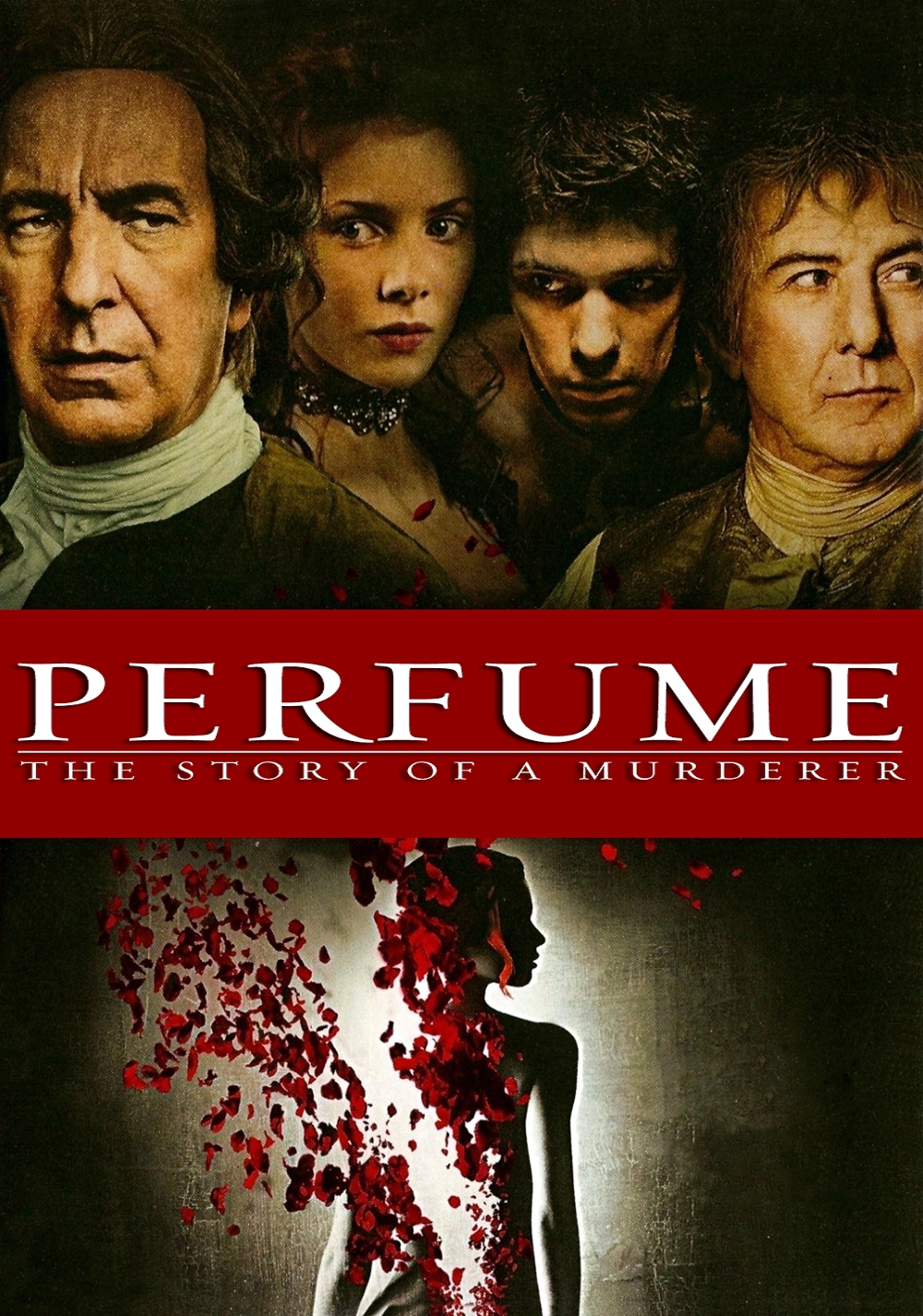 Perfume: The Story of a Murderer 2006 Cut