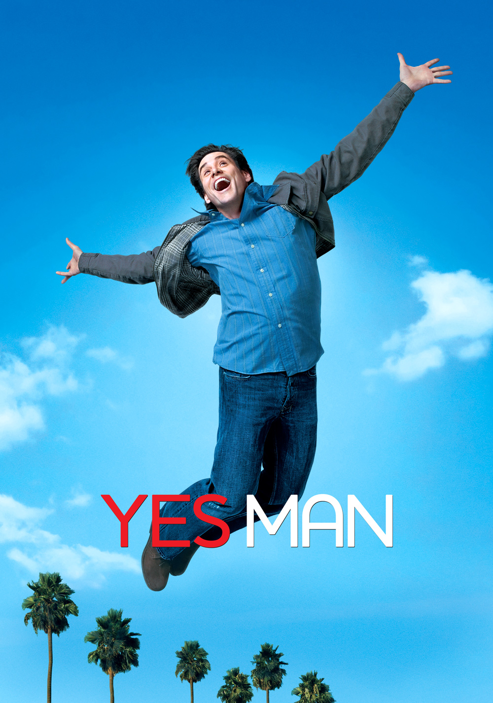 Yes Man 2008 Cut