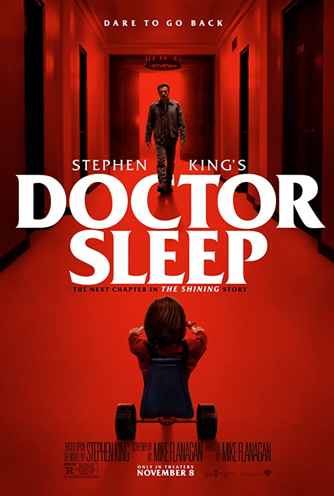 Doctor Sleep 2019 Cut