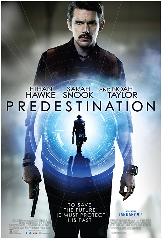 Predestination 2014 Cut