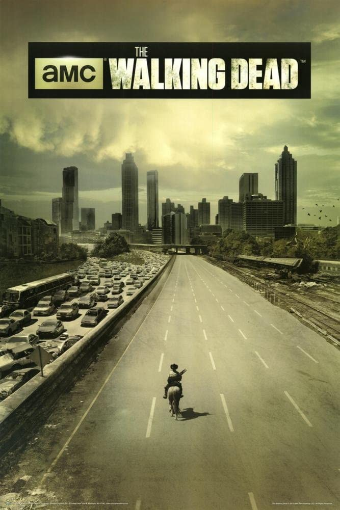 The Walking Dead S01 E02