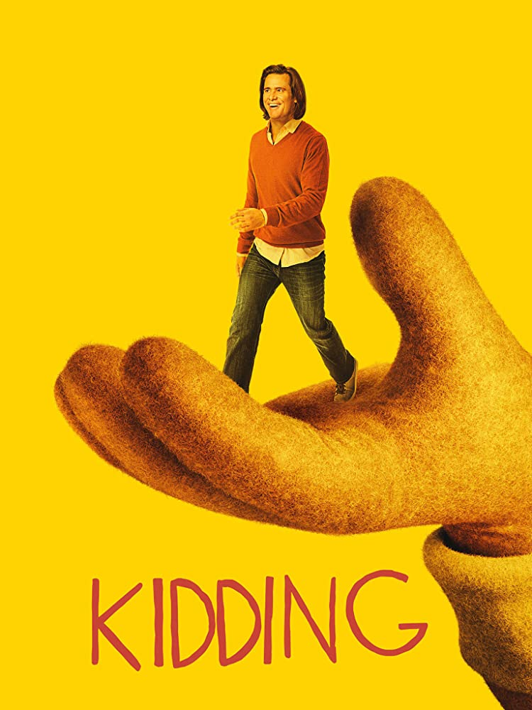 Kidding S02 E01 Cut