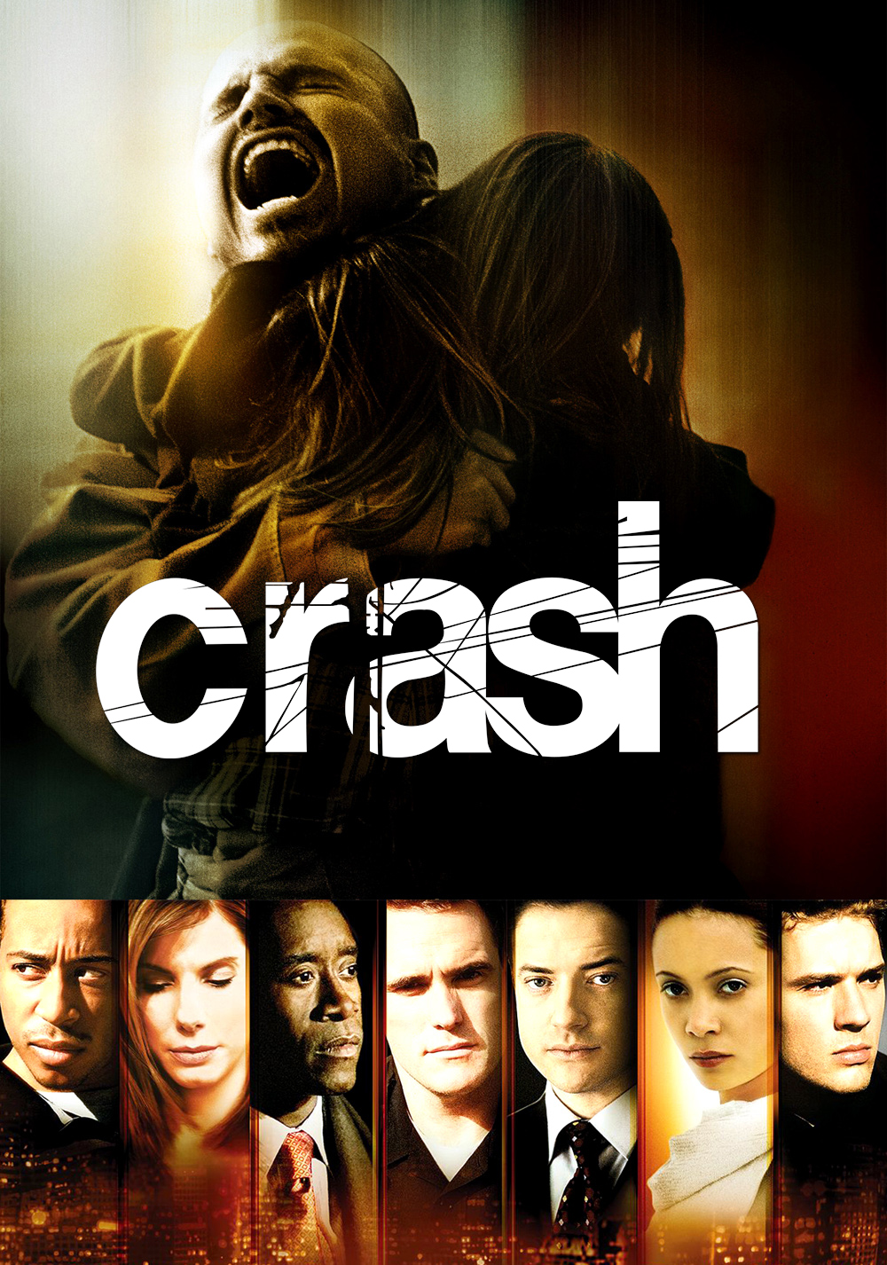 Crash 2004 Cut