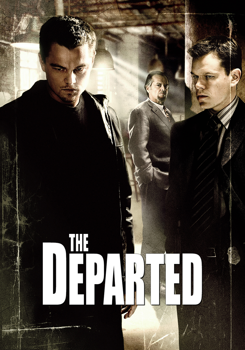 The Departed 2006 Cut