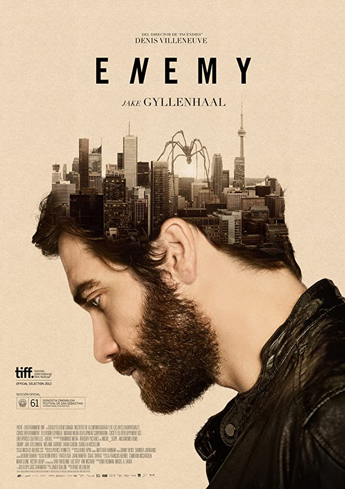 Enemy 2013 Cut