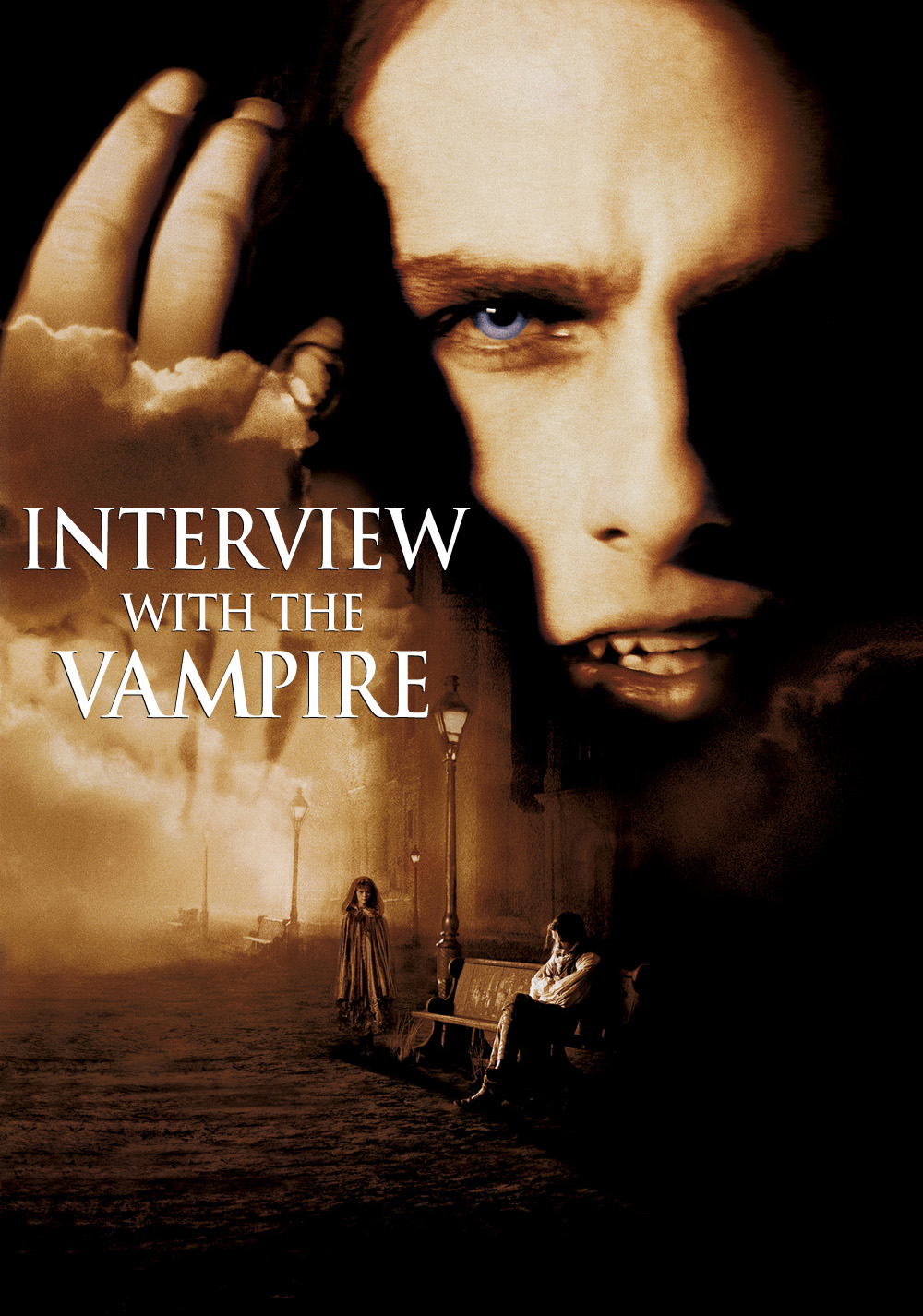 Interview with the Vampire 1994 Cut