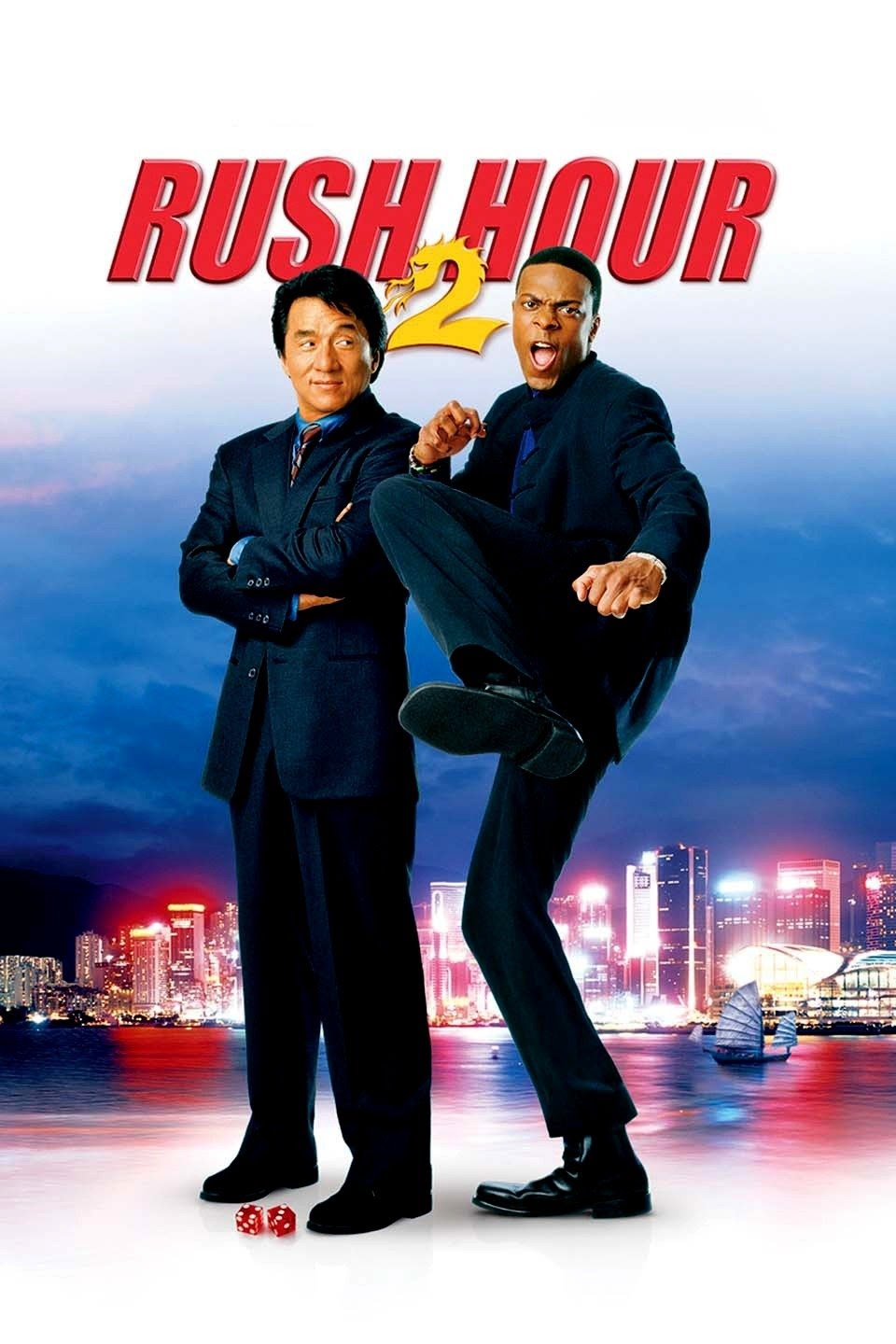 Rush Hour 2 2001 Cut
