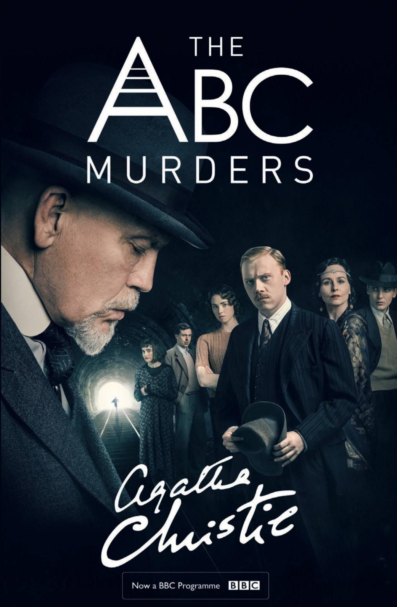 The ABC Murders S01 E01 Cut