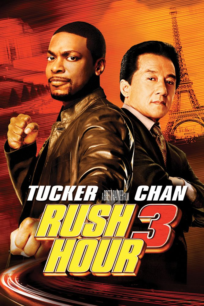Rush Hour 3 2007 Cut