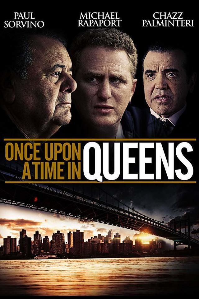 Once Upon a Time in Queens 2013 Cut