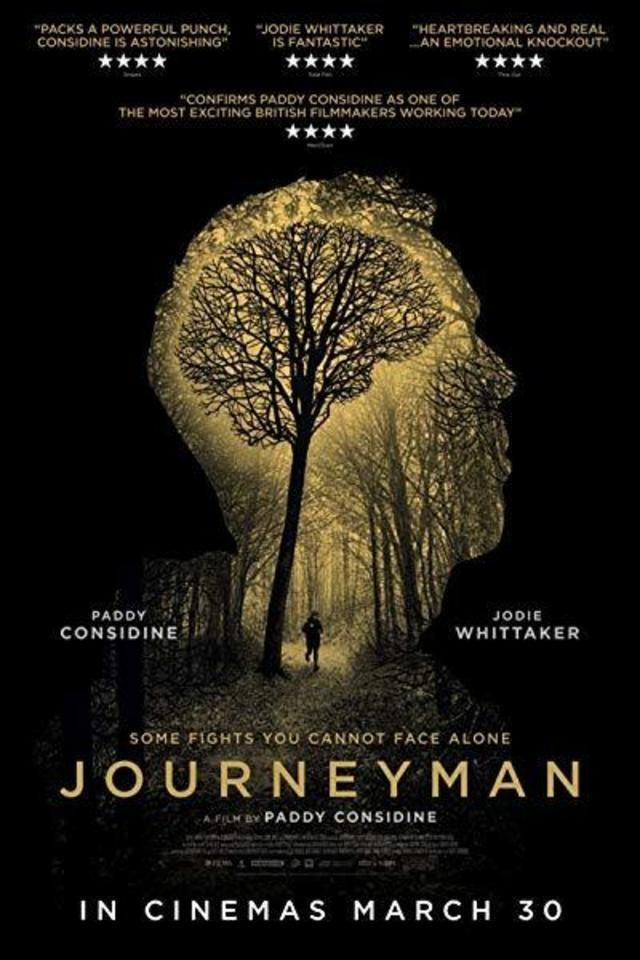 Journeyman 2017 Cut