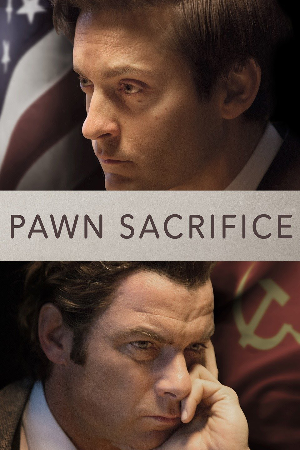 Pawn Sacrifice 2014 Cut