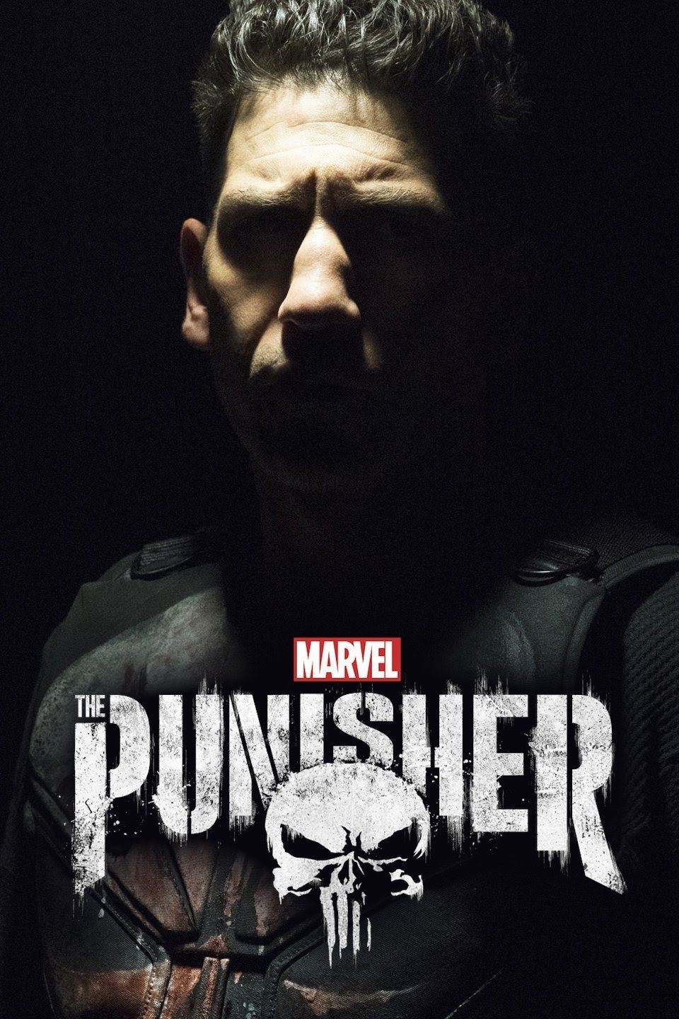 Marvel's The Punisher S01 E04 Cut