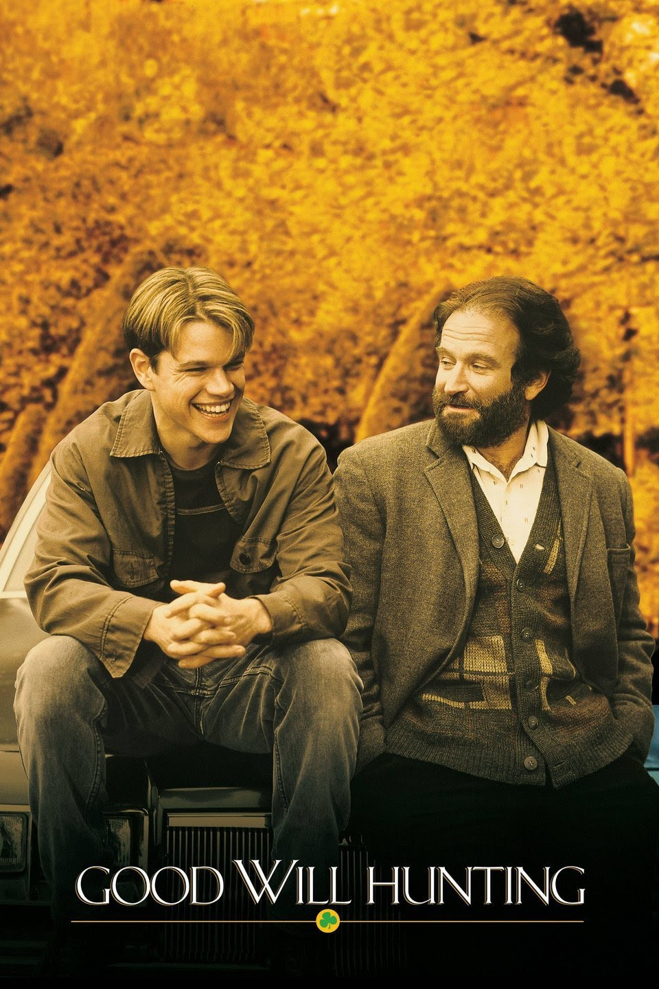 Good will Hunting 1997 Cut